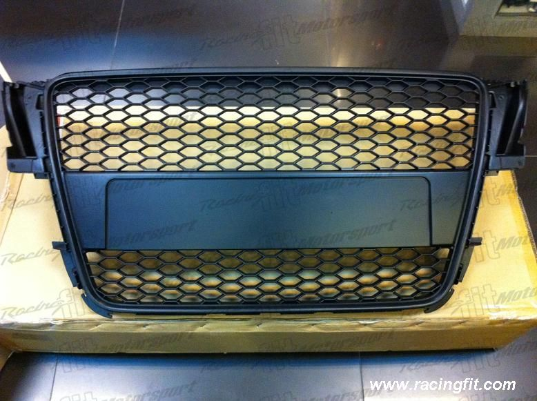 Audi A5 RS Style Front Grill