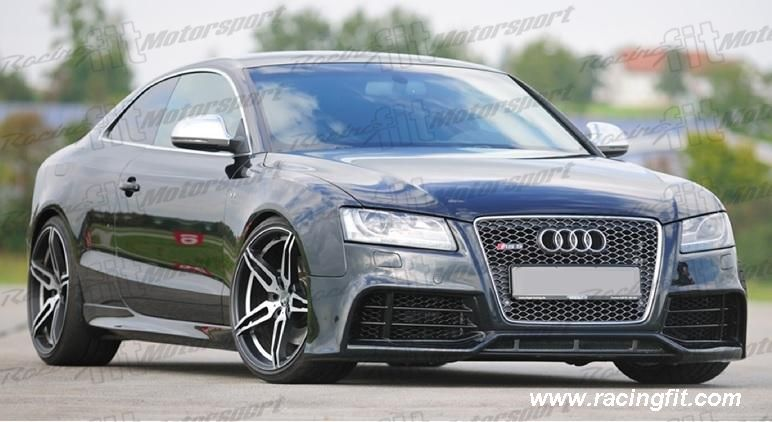 Audi A5 Rieger RS5 Bodykit