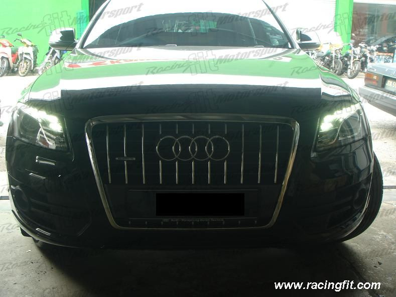 Audi Q5 LED DRL Headlamp