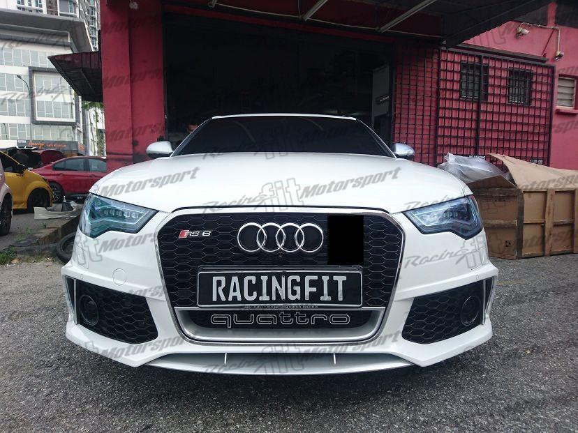 Audi C7 A6 RS6 Bodykit