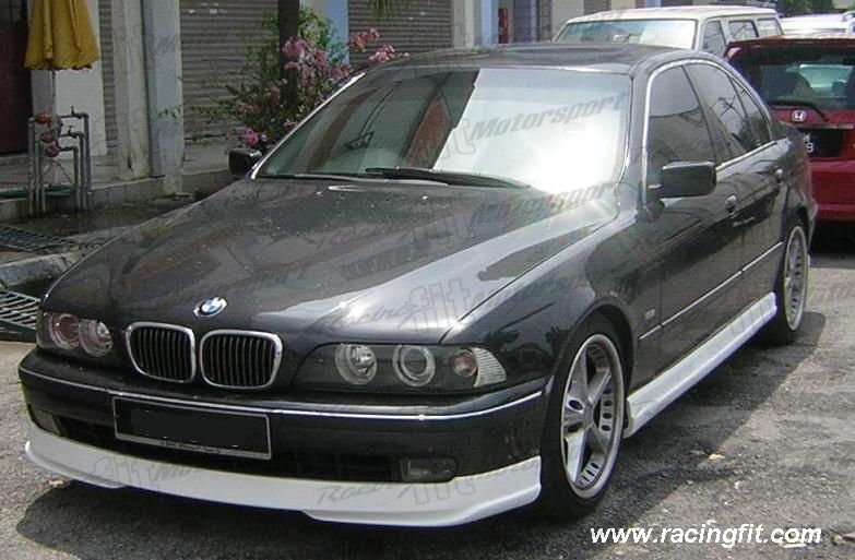 BMW E39 5-Series E39 AC Design Skirting