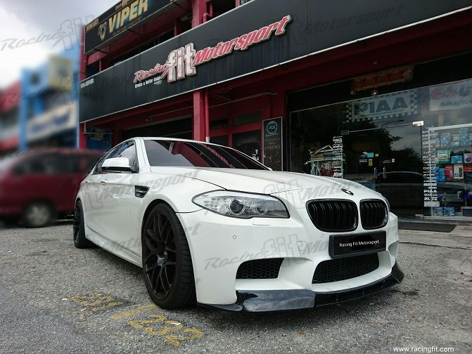 BMW F10 5-Series M5 Bodykit