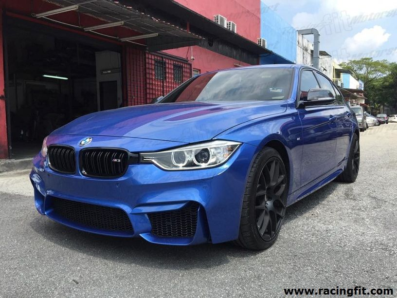 BMW F30 3 Series M3 Bodykit