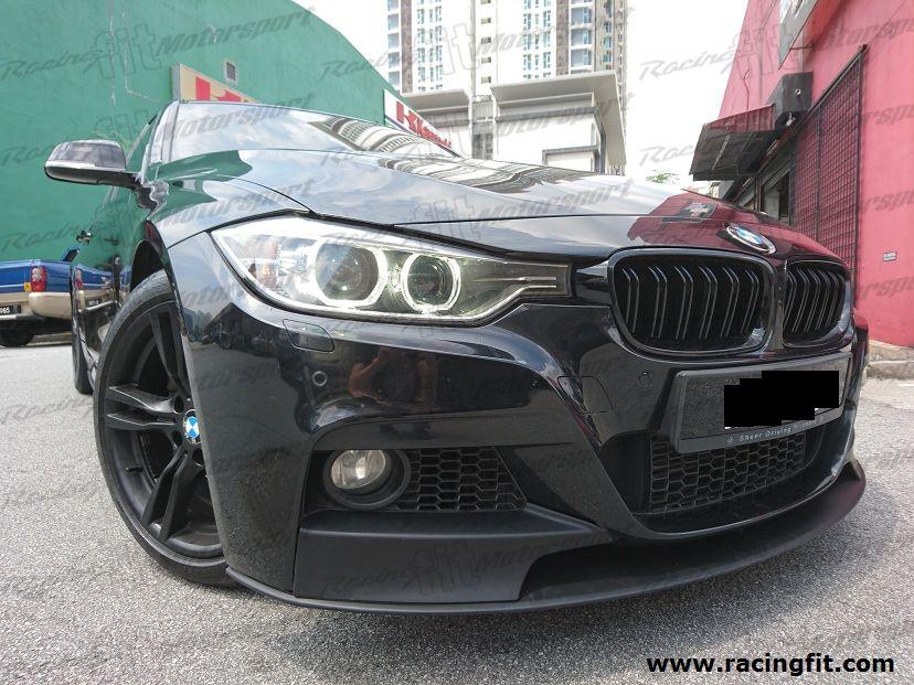 BMW F30 3 Series M Performance Front Lip