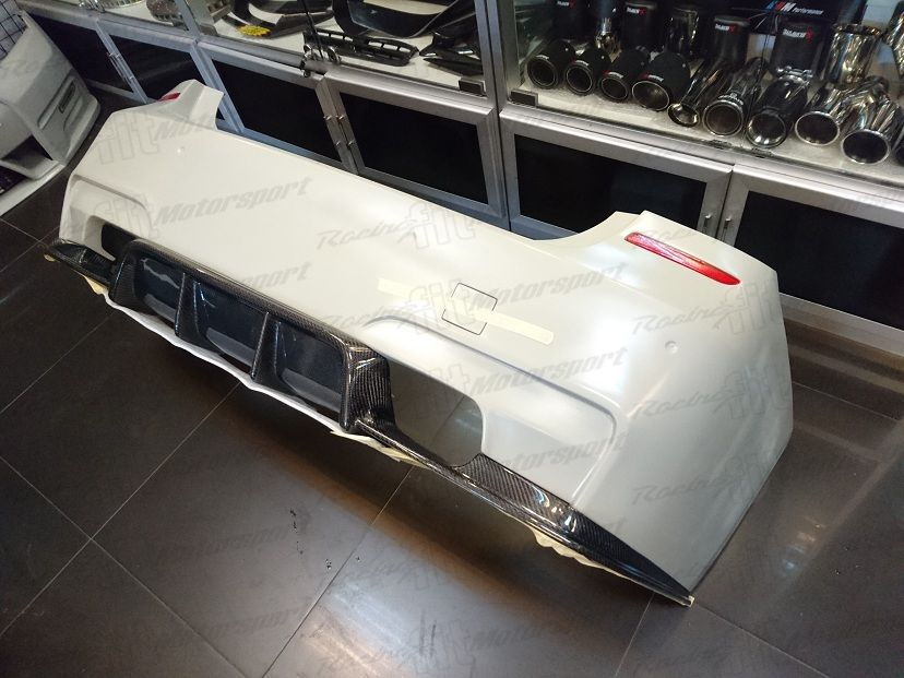 F30 3 Series M3 SPECIAL EDITION CARBON FIBER BODYKIT