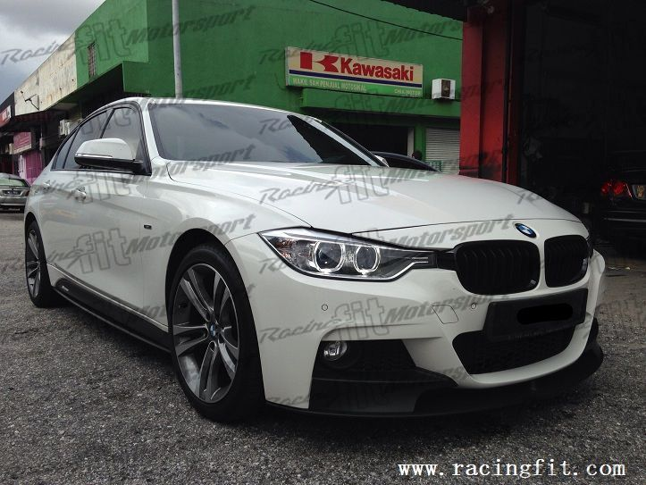 BMW F30 3 Series M Performance Bodykit