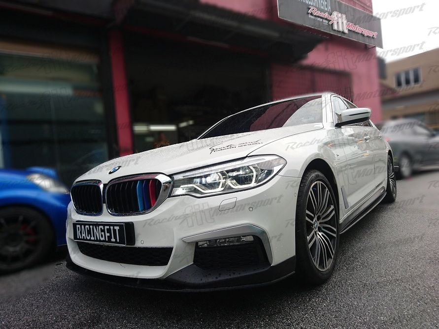 BMW G30 5 SERIES M Performance Bodykit