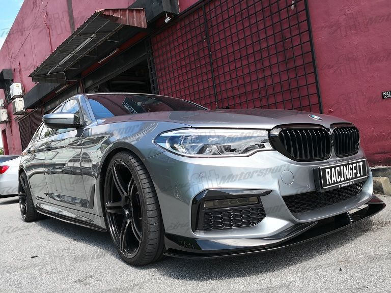 BMW G30 5 SERIES AC Shnitzer Custom Made Bodykit