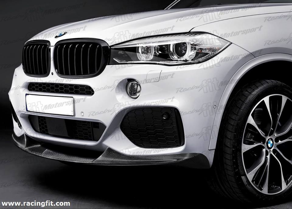 BMW X5 F15 X5 F15 M Performance Parts