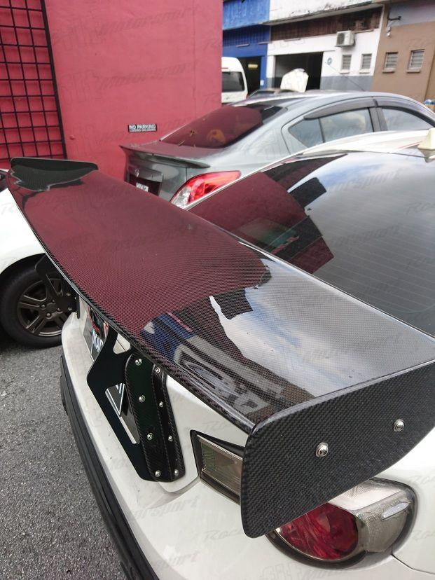 GT86 Rocket Bunny GT Wing